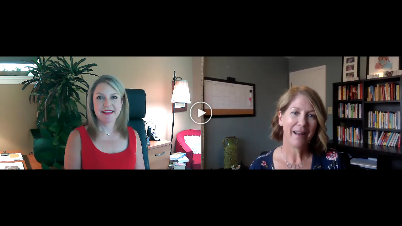 Erin Interviews Joelle Jay, PhD on personal leadership