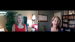 Interview with Joelle Jay, PhD, award winning executive coaching, on personal leadership